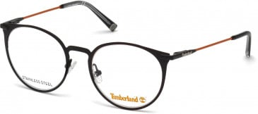 Timberland TB1567 glasses in Matt Black