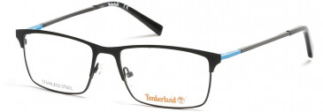 Timberland TB1568 glasses in Matt Black
