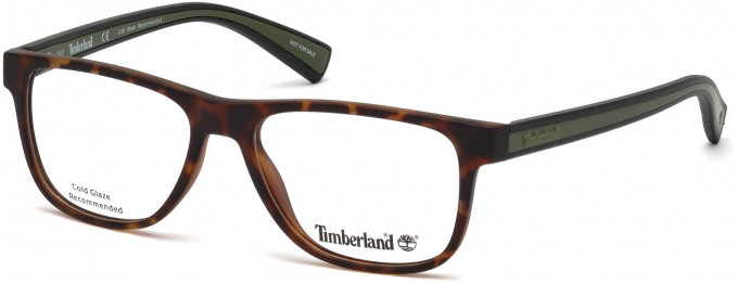 Timberland TB1571 glasses in Havana/Other