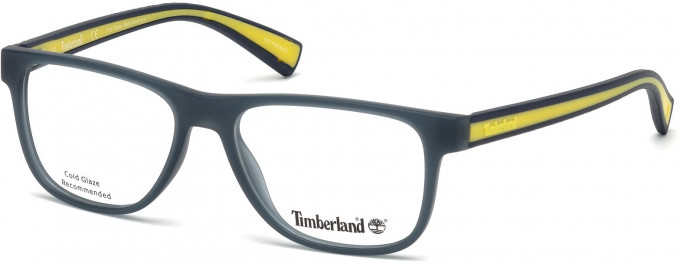 Timberland TB1571 glasses in Matt Blue