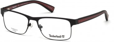 Timberland TB1573 glasses in Matt Black