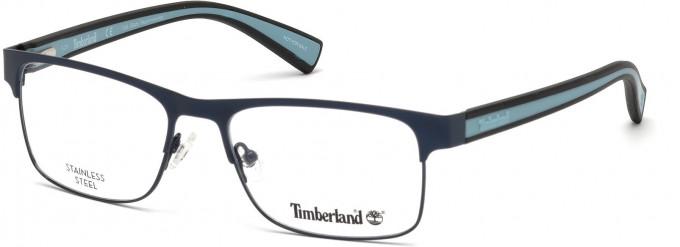 Timberland TB1573 glasses in Matt Blue