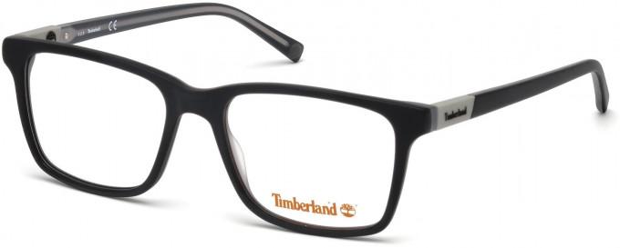 Timberland TB1574 glasses in Matt Black
