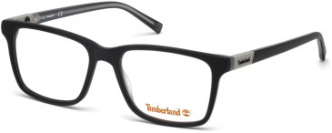 Timberland TB1574 glasses in Matt Black