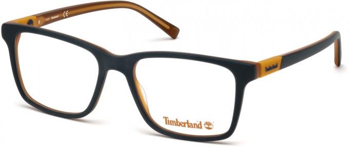 Timberland TB1574 glasses in Matt Blue