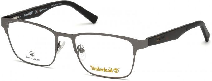 Timberland TB1575-53 glasses in Matt Gunmetal