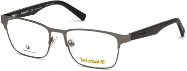 Timberland TB1575-53 glasses in Matt Gunmetal