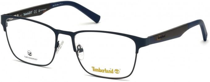 Timberland TB1575-53 glasses in Matt Blue