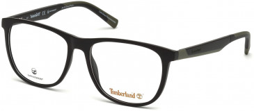 Timberland TB1576-54 glasses in Matt Black