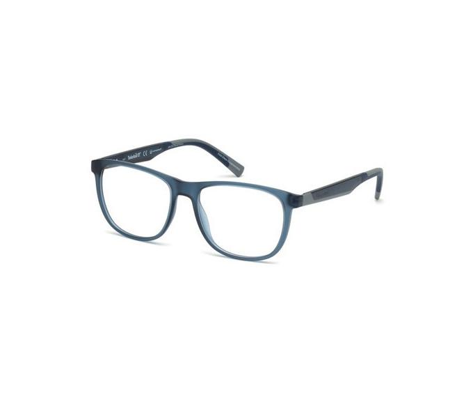 Timberland TB1576-54 glasses in Matt Dark Green