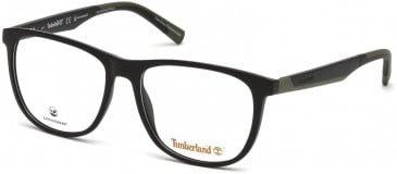 Timberland TB1576-57 glasses in Matt Black