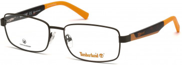Timberland TB1577 glasses in Matt Dark Green