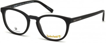 Timberland TB1579 glasses in Matt Black