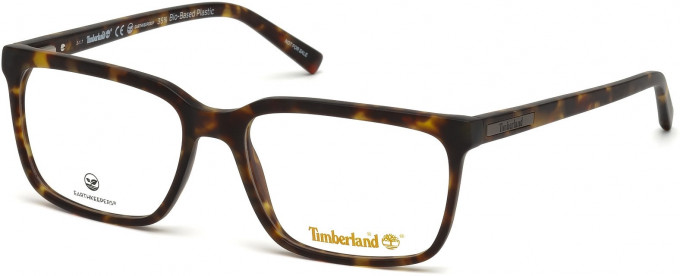 Timberland TB1580-54 glasses in Havana/Other