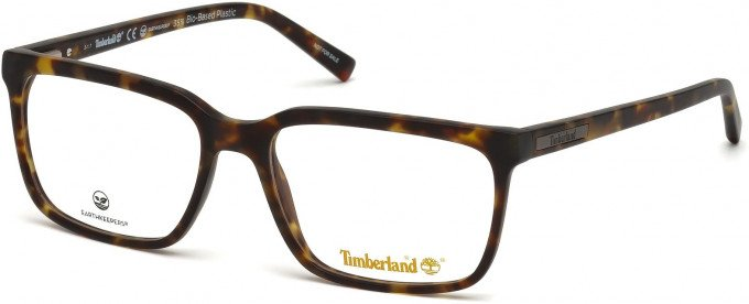 Timberland TB1580-57 glasses in Havana/Other