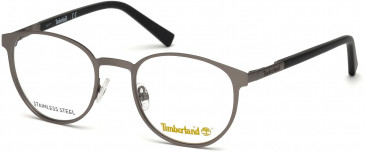 Timberland TB1581 glasses in Matt Black