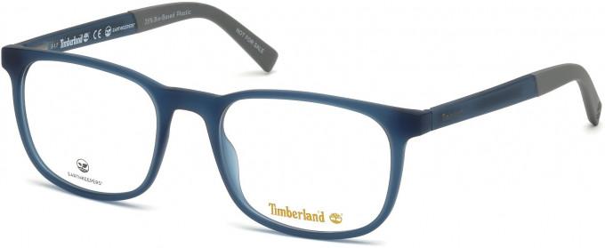 Timberland TB1583-52 glasses in Matt Blue