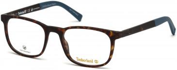 Timberland TB1583-56 glasses in Matt Black