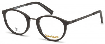 Timberland TB1592 glasses in Shiny Black