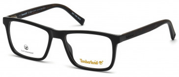 Timberland TB1596-49 glasses in Shiny Black