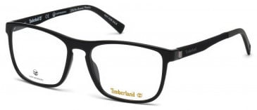 Timberland TB1598 glasses in Shiny Black