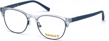 Timberland TB1602 glasses in White/Crystal