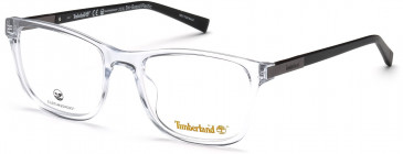 Timberland TB1603-50 glasses in Shiny Black
