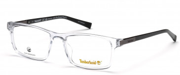Timberland TB1605 glasses in Matt Black