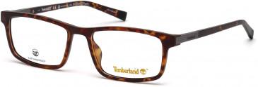 Timberland TB1605 glasses in Dark Havana