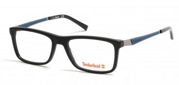 Timberland TB1565 glasses in Matt Black