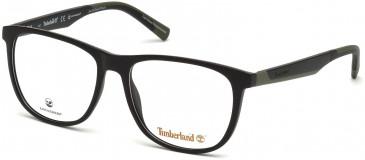 Timberland TB1576-57 glasses in Matt Black