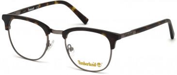 Timberland TB1582 glasses in Dark Havana