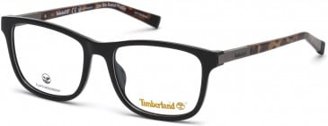 Timberland TB1603-53 glasses in Shiny Black