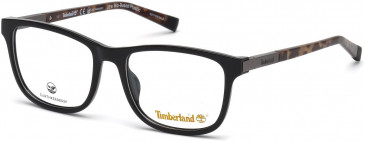 Timberland TB1603-56 glasses in Shiny Black