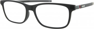 Ducati DA1006 Glasses in Matt Black