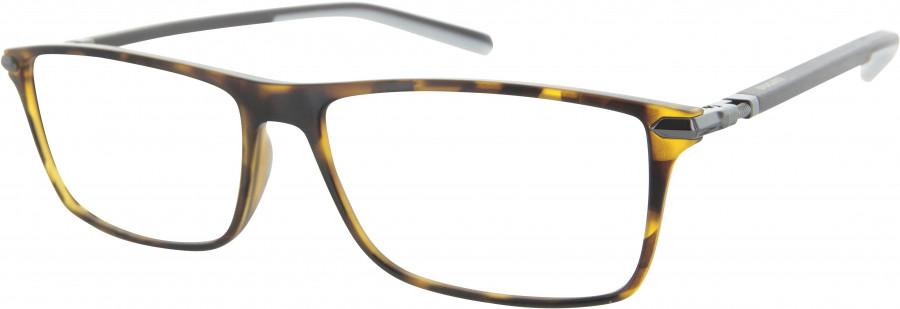d1257a99aa3e ... Ready-Made Reading Glasses. Ducati DA1001 Glasses in Tortoiseshell