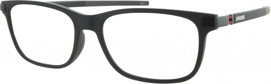 ae782a0fa703 ... Ready-Made Reading Glasses. Ducati DA1006 Glasses in Matt Black