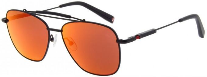 Ducati DA7003 Sunglasses in Black