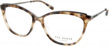 Ted Baker 9153 glasses in Pink Tortoiseshell