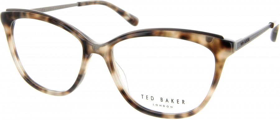 36f050a28c Ted Baker 9153 glasses in Pink Tortoiseshell