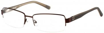 CAT CTO-FLINT glasses in Matt Brown