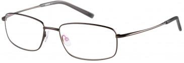 CAT CTO-G10 glasses in Matt Gun