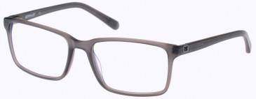CAT CTO-GRANITE glasses in Gloss Brown/Brown Horn