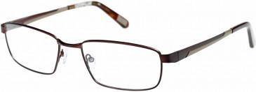 CAT CTO-PYRITE glasses in Matt Black