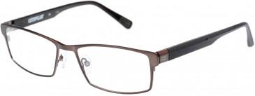 CAT CTO-SCORIA glasses in Matt Brown