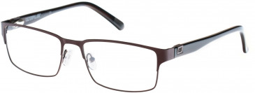 CAT CTO-TRUSS glasses in Matt Brown