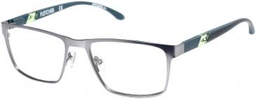 O'Neill ONO-FLETCHER glasses in Matt Silver
