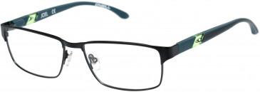 O'Neill ONO-JOEL glasses in Matt Black