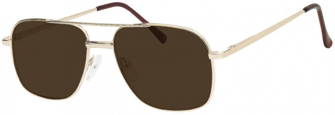 SFE Collection Metal Glasses SFES-0112