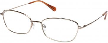 Radley RDO-HATTIE glasses in Shiny Gold